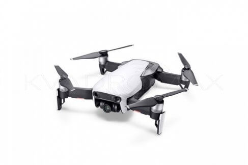 Квадрокоптер DJI Mavic Air White